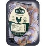 Желудочки куриные Axedum замороженные 0,5кг