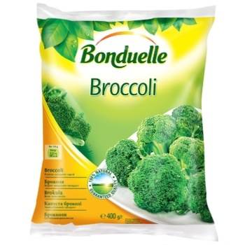 Broccoli Bonduelle 400g - cumpărați, prețuri pentru Metro - foto 1