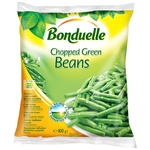Fasole pastai Bonduelle verde 400g