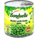 Зеленый горошек Bonduelle 400г