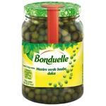 Mazăre verde Bonduelle 530g