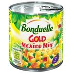 Amestec legume Mexic Bonduelle 340g