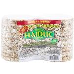 Хлебцы Haiduc с гречкой 100г
