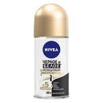 Deodorant roll-on Nivea Silky 50ml