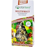 Ceai Doctor Farm din plante cu fructe infuzie 70g