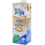 Băutură de soia Joya Barista 1l