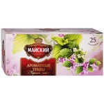 Ceai Maiskii Plante Aromate 25 pliculețe