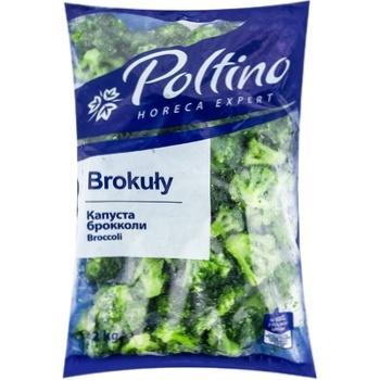 Брокколи Poltino 2000г - купить, цены на Метро - фото 1