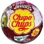 Chupa Chups смешарик шоколадный 20г