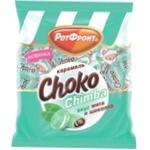 Карамельки Choco Chimba мята/шоколад Ротфронт 250г