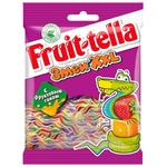 Желейные конфеты Fruittella змейки XXL 70г