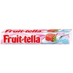 Bomboane gumate Fruittella capsuni 41g