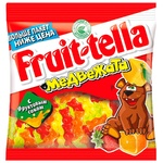 Желейные конфеты Fruittella микс 150г