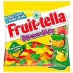 Bomboane gumate Fruittella Zoo 150g