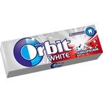 Жевательная резинка Orbit с классическим вкусом 13,6г