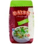 Рис Dalba длинный 1кг