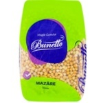 Mazare boabe slefuite Bunetto 1kg