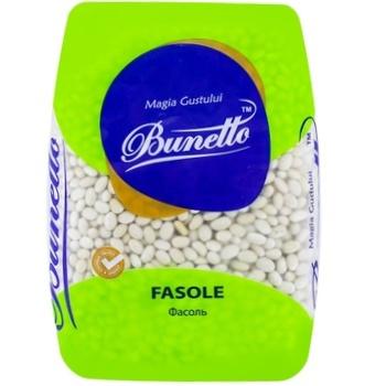 Fasole alba Bunetto 900g - cumpărați, prețuri pentru Metro - foto 1