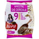 Fulgi Nora 9 cereale 500g