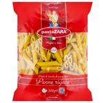 Paste fainoase Pasta Zara Penne Rigate 500g
