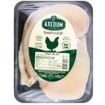 Филе куриной грудинки Axedum  охлажденное 500г