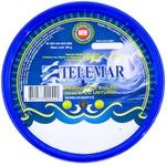 Сельдь Telemar в масле дольками с чесноком 280г