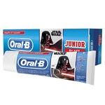 Pasta de dinti pentru copii Oral-B Star Wars 75ml