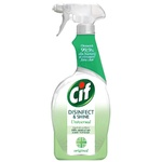 Dezinfectant suprafete spray Cif Original 750ml