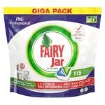 Tablete pentru masina de spalat vase Fairy Jar All in One 115buc