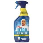 Spray universal Mr. Proper Ultra Power Lemon 750ml