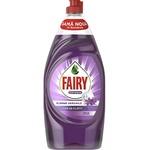 Средство для мытья посуды Fairy Extra сирень 900мл