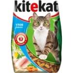 Hrana uscata pisici Kitekat peste 1,9kg