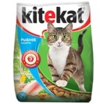 Hrana uscata pentru pisici Kitekat peste 350g