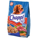 Hrana uscata pentru caini Chappi vita 600g