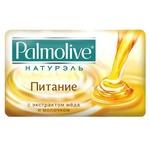 Мыло Palmolive Milk&Honey 90г