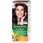 Vopsea de par permanenta cu amoniac Garnier Color Naturals 5 Saten Deschis