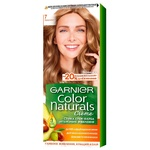 Vopsea de par permanenta cu amoniac Garnier Color Naturals 3 Blond