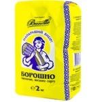 Мука пшеничная Bunetto 2кг