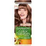 Vopsea de par permanenta cu amoniac Garnier Color Naturals 6.25 Castaniu