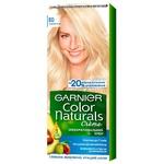 Vopsea de par permanenta cu amoniac Garnier Color Naturals E0 Super Blond