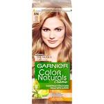 Стойкая питательная крем-краска Garnier Color Naturals 8N Натуральный блонд