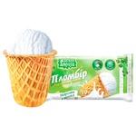 Мороженое Белая Береза пломбир 77г