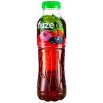 Холодный чай Fuzetea лесные ягоды-hibiscus 0,5л