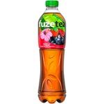 Ceai Rece Fuzetea fructe de pădure-hibiscus 1,5l