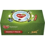 Салфетки в коробке Ruta Family 2 слоя 200шт