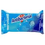 Servetele antibacteriene Naturelle 48buc