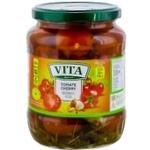 Tomate Cherry Vita marinate 680g