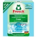 Tablete pentru masina de spalat vase Frosch 30buc