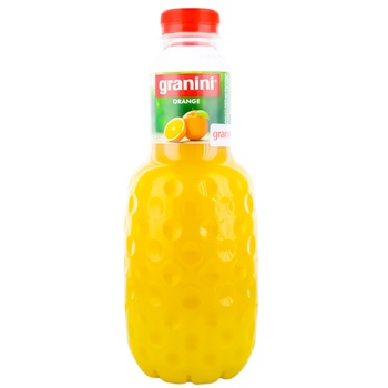 Suc Granini portocale 1l - cumpărați, prețuri pentru Metro - foto 1