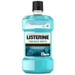 Apa de gura Listerine Mint 250ml